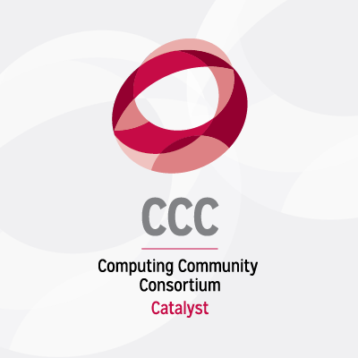 Computing Community Consortium Evaluation Survey
