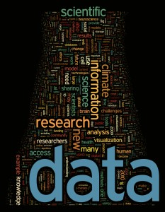 Science Magazine:  Special Section:  Dealing with Data [Courtesy AAAS/Science magazine]