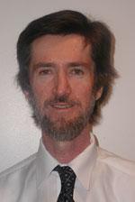 Peter Lyster, Program Director, Center for Bioinformatics and Computational Modeling, NIH/NIGMS