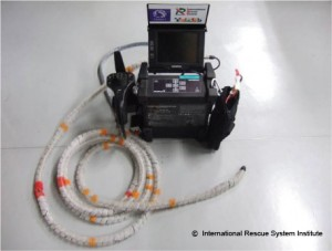 Active Scope Camera (image courtesy International Rescue Systems Institute)