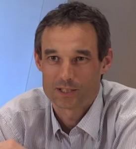 Frans Kaashoek, MIT CSAIL