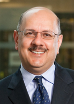 Farnam Jahanian, Assistant Director for NSF/CISE