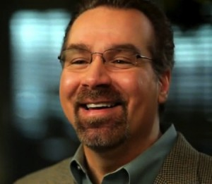 David Ferrucci, IBM [image courtesy IBM]