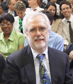 Matt Mason, who also helped lead the CCC Robotics Visioning effort.