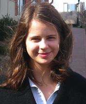 Caroline Ziemkiewicz (2010)