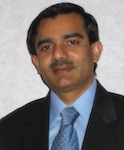 Shashi Shekhar, University of Minnesota