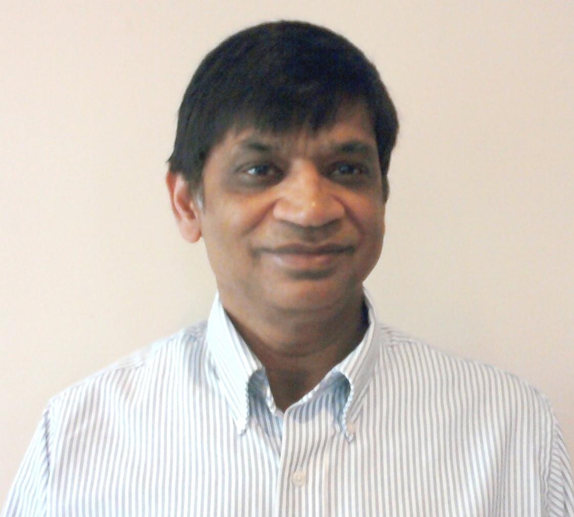 Krishna Kant, NSF/CISE