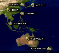 EASPI locations [image courtesy NSF].