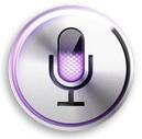 Siri, in Apple's iPhone 4S [image courtesy Apple Inc.].