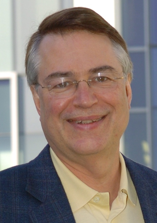 Larry Smarr, CalIT2 & UCSD [image courtesy Xconomy]
