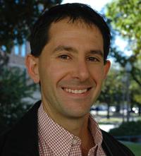 Peter Stone, UT-Austin [image courtesy UT-Austin].