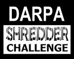 DARPA Shredder Challenge [image courtesy DARPA].