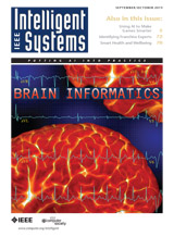 IEEE Intelligent Systems September/October 2011 issue