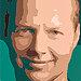 Sebastian Thrun, Google & Stanford [image courtesy NYTimes.com].