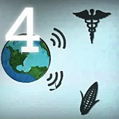 IBM's Five in Five: #4: Mobile: The digital divide will cease to exist [image courtesy IBM].