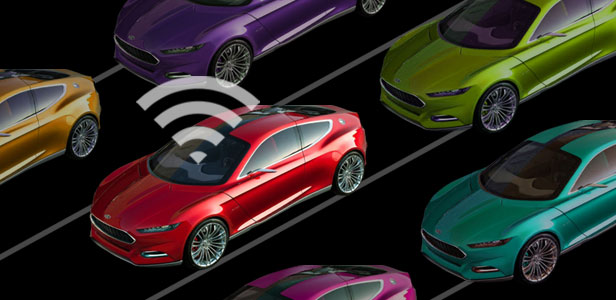 Your Connected Vehicle Is Arriving [image courtesy MIT's Technology Review].