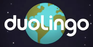 Duolingo project [image courtesy www.duolingo.com].