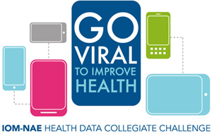 The 2012 Go Viral to Improve Health Challenge [image courtesy IOM/NAE].