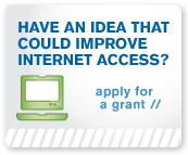 Verisign's 2012 Internet Infrastructure Grant Program (image courtesy Verisign).