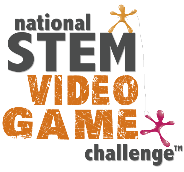 2012 National STEM Video Game Challenge [image courtesy http://www.stemchallenge.org/].