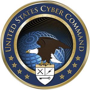 U.S. Cyber Command [image courtesy USCYBERCOM].