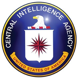 U.S. Central Intelligence Agency (CIA) [image courtesy CIA].
