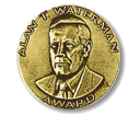 2012 Alan T. Waterman awardees named [image courtesy NSF].