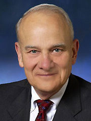William Wulf, University of Virginia
