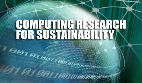 Computing Research for Sustainability [image courtesy the National Academies/CSTB].