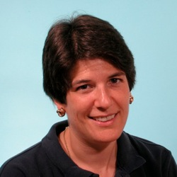 Margo Seltzer, Harvard University and CCC [image courtesy Harvard].