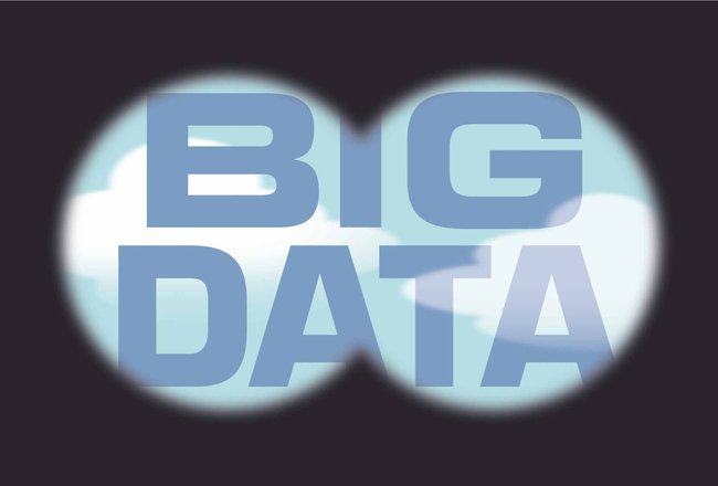 How Big Data Became So Big [image courtesy Lloyd Miller for The New York Times].