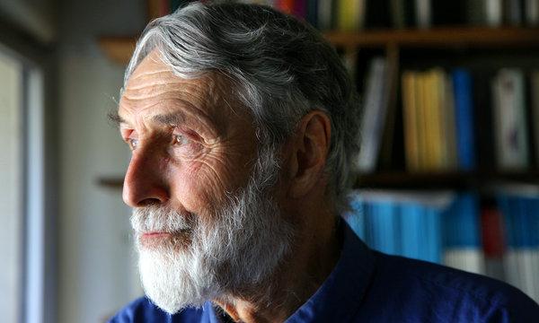 Peter G. Neumann [credit New York Times]