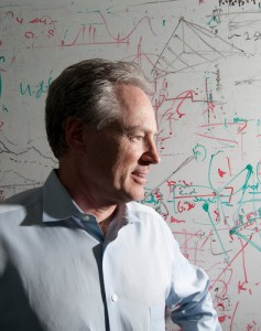 Eric Horvitz, MSR [credit: The New York Times]
