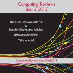 CR Best Reviews 2012