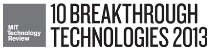 10 Breakthrough Technologies