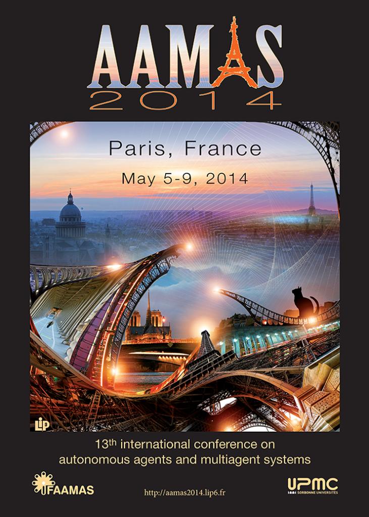 AAMAS 2014