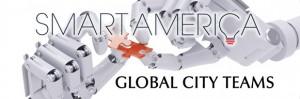 smart america global city teams