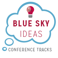 Blue Sky ideas logo
