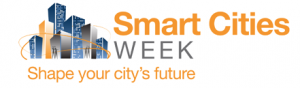 Smart Cities Week logo