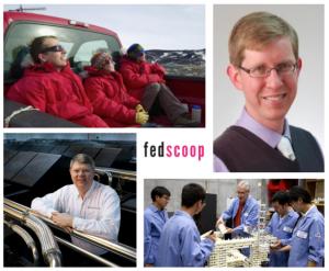 FedScoop Federal Employees