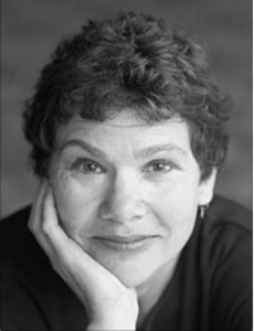 Francine Burman