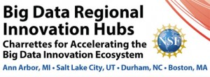 Big Data Regional Hub Logo