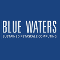 Blue Waters logo