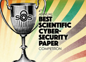 NSA Paper Competition