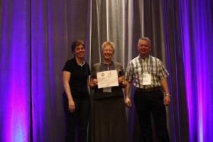 3rd Place ICSE 2016
