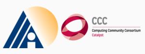 AAAI and CCC logo