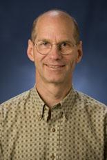 CSS Assistant Professor David Socha.