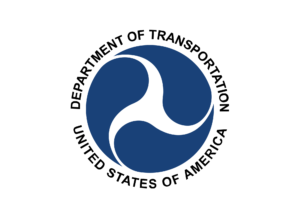 US Department of Transporation logo