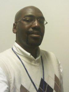 Christopher Harris, Brown University