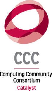 CCC (Computing Community Consortium) logo